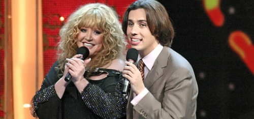 Galkin and Pugacheva