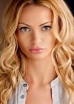 Gia Skova, Hollywood actress and model from Saratov