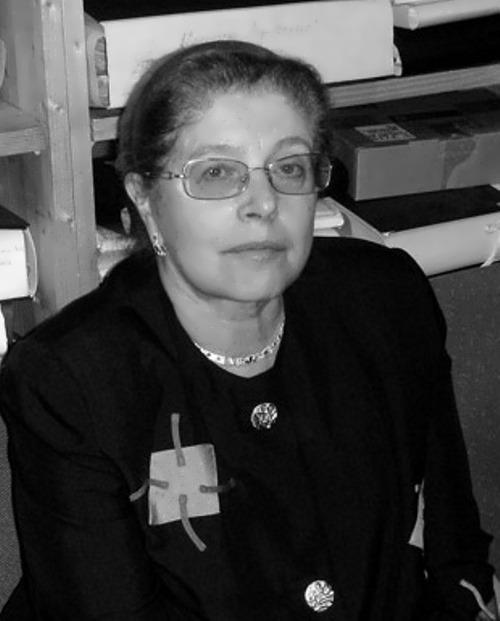 Irina Supinskaya