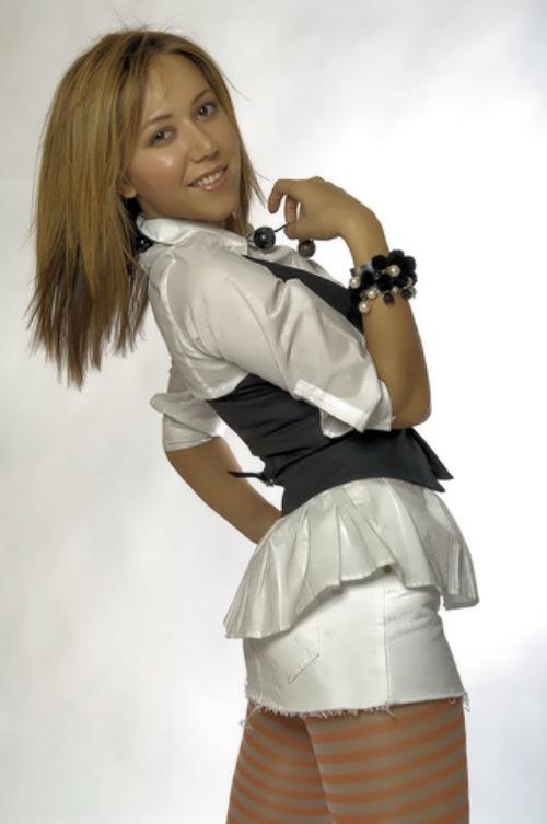 Koks Karina singer