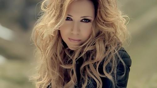 Karina Koks, pop singer