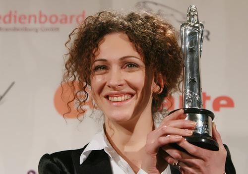 Rappoport Ksenia actress