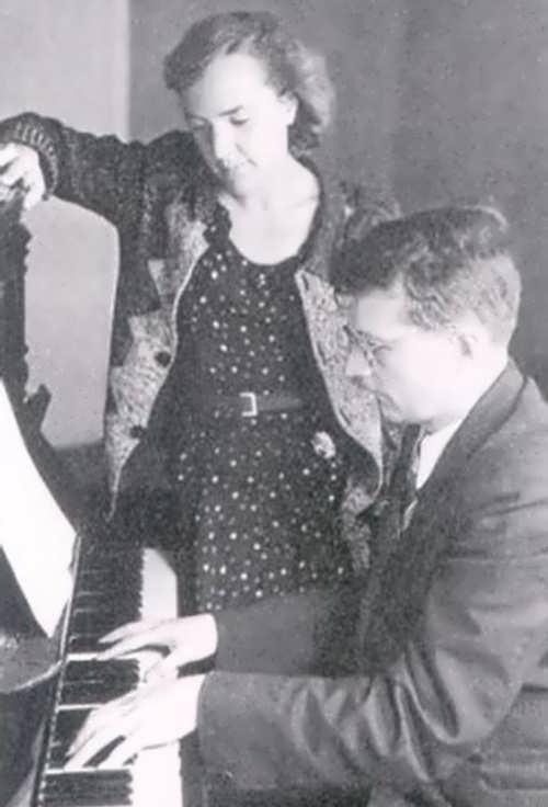 Margarita Kayonova