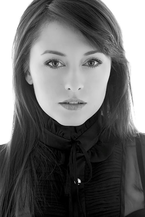 Mariya Kravchenko - Comedy Girl