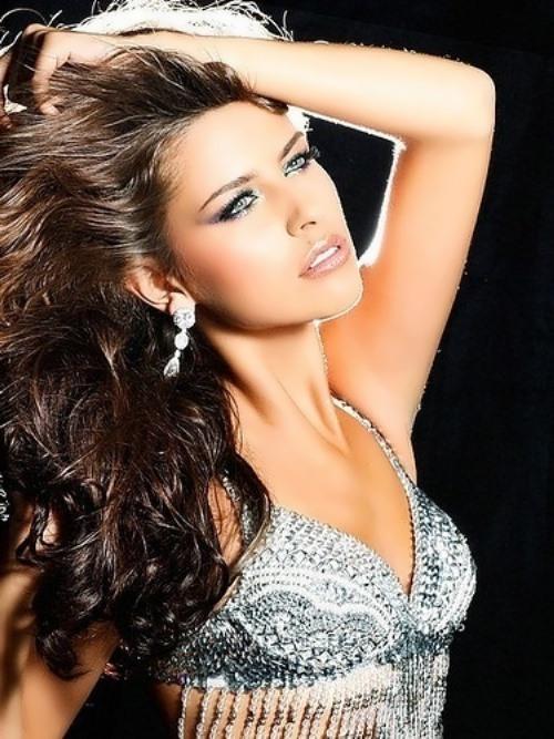 gantimurova natalia russian beauty queen