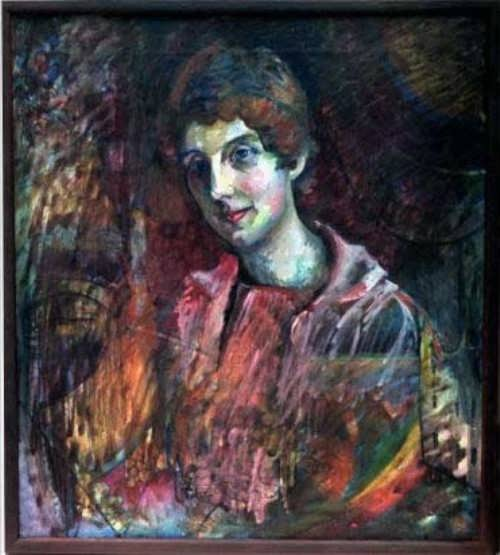 Nina Kandinskaya