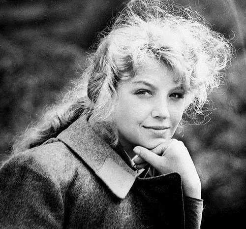 Biography of Olga Budina - a popular Russian actress