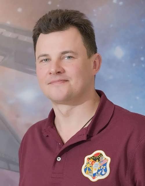 Roman Romanenko, Russian astronaut