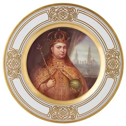 Sophia Alexeevna – ruler of Russia
