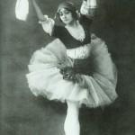 Spessivtseva famous ballet dancer