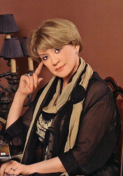 Alentova Vera actress