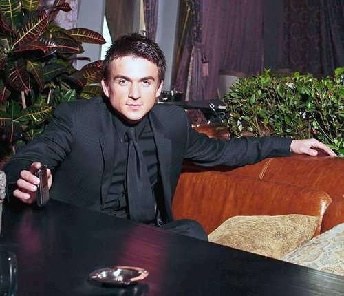 Topalov Vlad singer