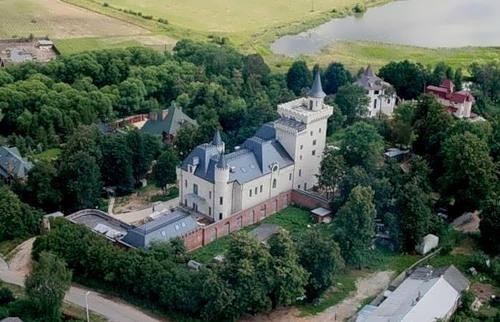 galkin castle