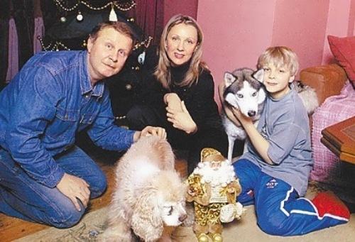 yakovleva family