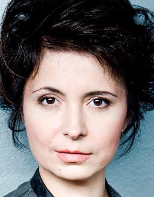 Alena Khovanskaya