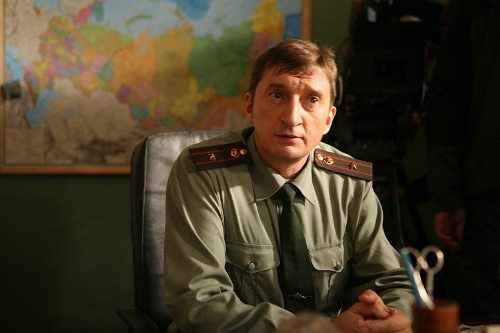 Alexander Lykov