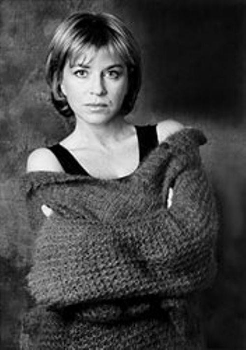 Oksana Afanasieva