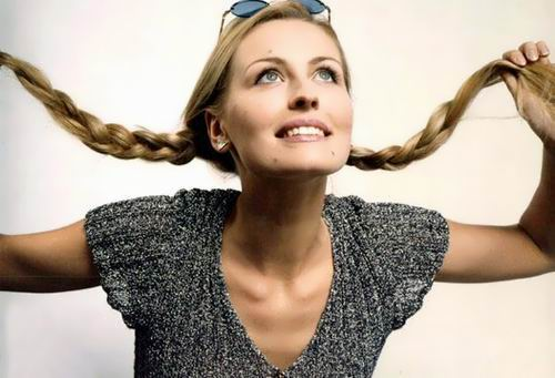 Olga Egorova, Russian actress