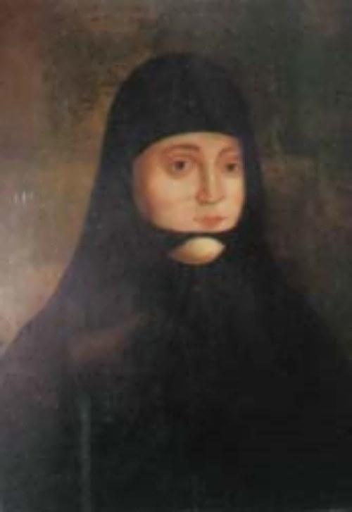 Solomonia Saburova