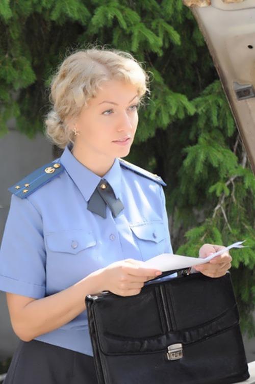 Gerasimova Victoria actress
