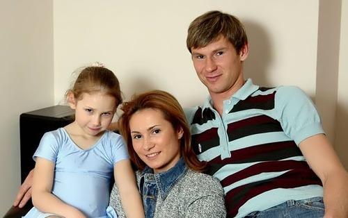 family titov