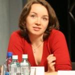 Famous Ekaterina Gorokhovskaya
