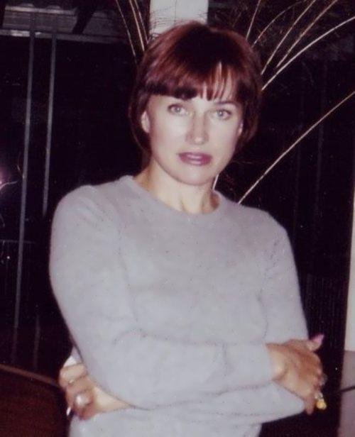 loginova galina actress
