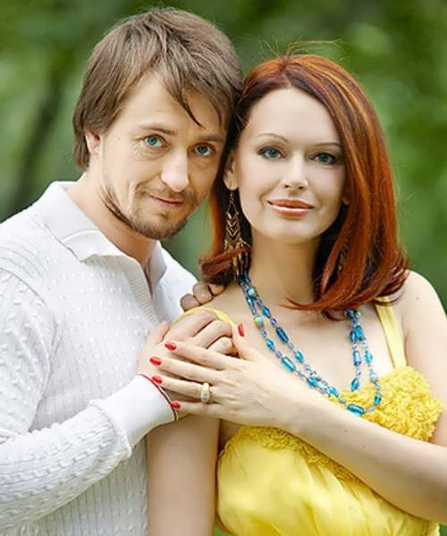 bezrukova husband