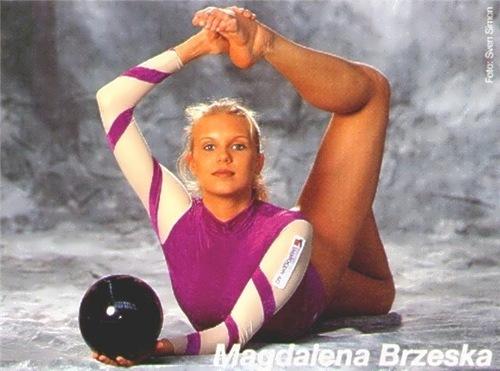 Magdalena Brzheska