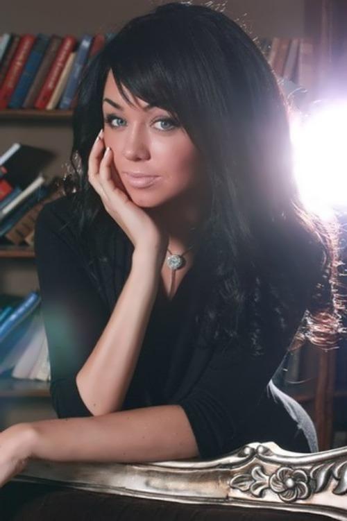 Ivanova Marina singer