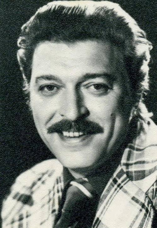 Balon Vladimir actor