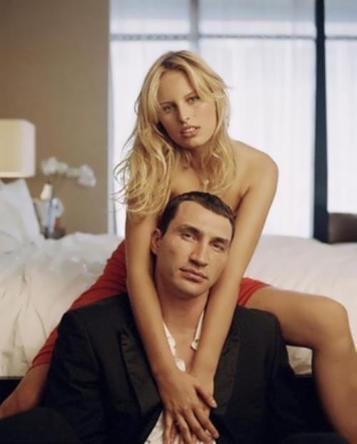 BoxRec: Wladimir Klitschko