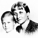 Unique Akhmatova, great Russian poet