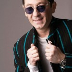 Great Russian singer-songwriter Grigory Leps