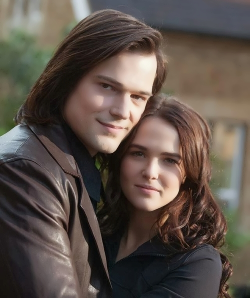 Kozlovsky and Zoey Deutch