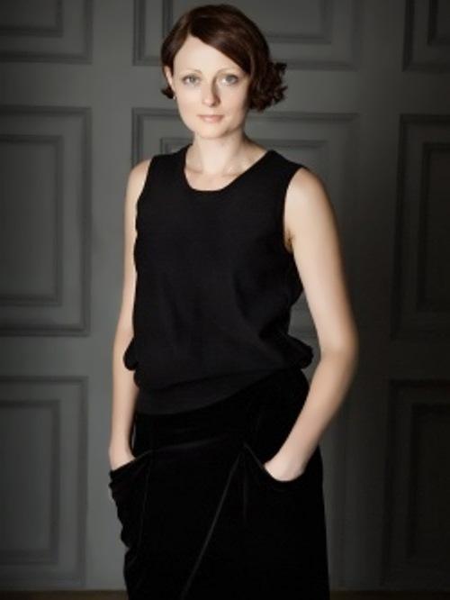 Maria Leonova