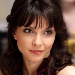 Beautiful Russian actress Yulia Agafonova