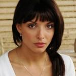 Awesome Russian actress Yulia Agafonova
