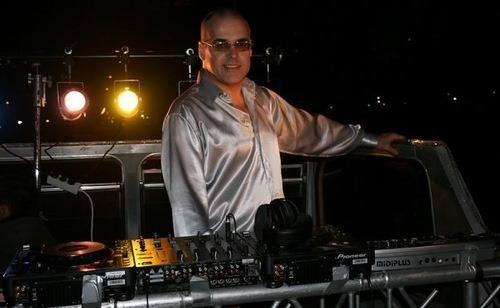 Andrei Lityagin, music producer