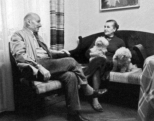 makarova Gerasimov
