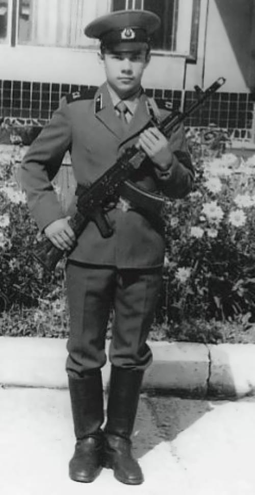 tszyu army