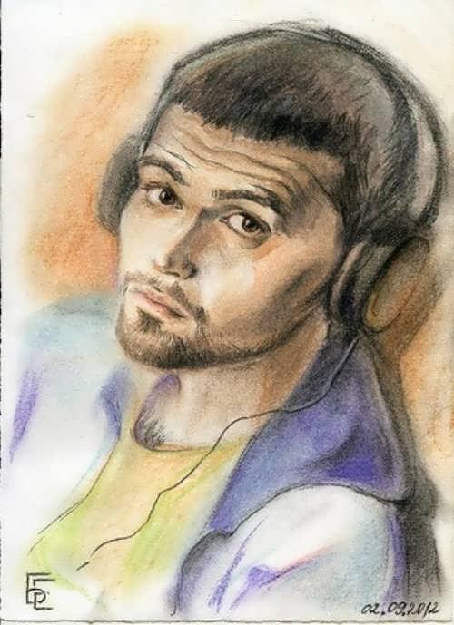Alekseev Ivan rapper