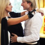 Evgeni Plushenko great figure skater
