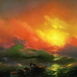 Aivazovsky The Ninth Wave