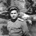 A. Maresyev, Heroic Russian Pilot