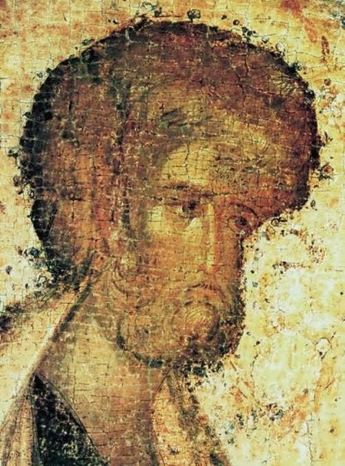 Apostle Peter. 1405