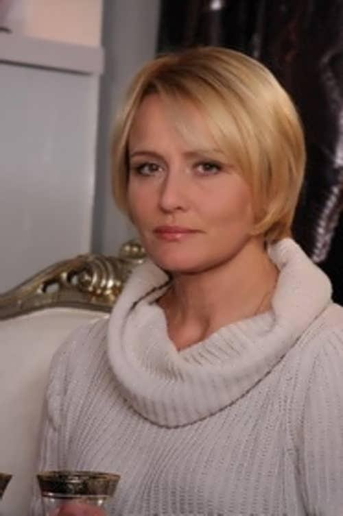 Shevchenko Elena actress