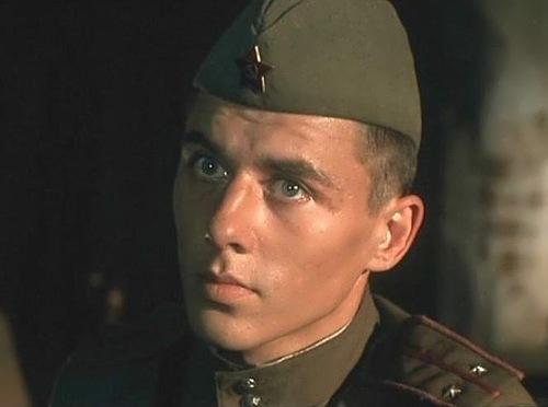 Petrenko Igor actor