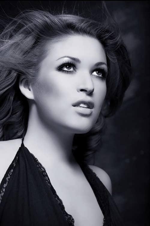 Dubtsova Irina singer