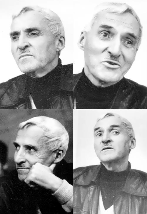 Konstantin Mikhailovich Simonov